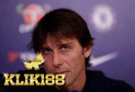 Antonio Conte Berharap Paul Pogba Tak Dimainkan Kontra Chelsea