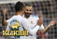 Manajer Real Madrid Lega Karim Benzema Bisa Hebat Lagi