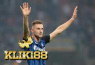 Laporan Pertandingan Sepakbola Liga Italia Inter Milan VS Benevento