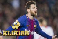 Laporan Pertandingan Sepakbola La Liga Barcelona VS Girona
