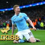 Manchester City Siap Sapu Bersih Trofi Lainnya Ungkap De Bruyne