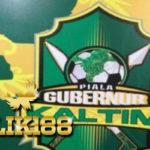 Laporan Pertandingan Sepakbola Sriwijaya FC VS Madura United