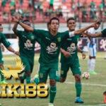 Preview Pertandingan Sepakbola Persebaya Surabaya VS PSMS Medan
