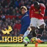 Romelu Lukaku Inginkan Rasa Hormat dari Fans Manchester United