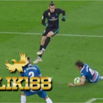 Real Madrid Lawan Espanyol Seharusnya Mendapatkan Satu Penalti