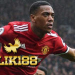 Anthony Martial Abaikan Minat Real Madrid Dan Arsenal