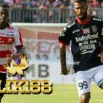 Preview Pertandingan Sepakbola Bali United VS Madura United