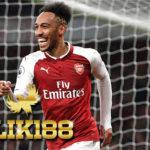 Laporan Pertandingan Sepakbola Liga Inggris Arsenal VS Everton