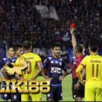 Preview Pertandingan Sepakbola Sriwijaya FC VS Arema FC