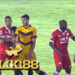 Preview Pertandingan Sepakbola Piala Presiden Mitra Kukar VS Persija