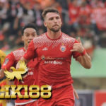 Persija Jakarta Ingin Jadwal SemiFinal Piala Presiden Diubah