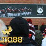 Manchester United Peringati 60 Tahun Tragedi Bayern Munchen