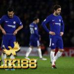 Skuat Chelsea Mendapatkan Libur Tambahan Dari Antonio Conte