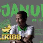 Djadjang Nurdjaman Berharap Tuah Stadion Manahan