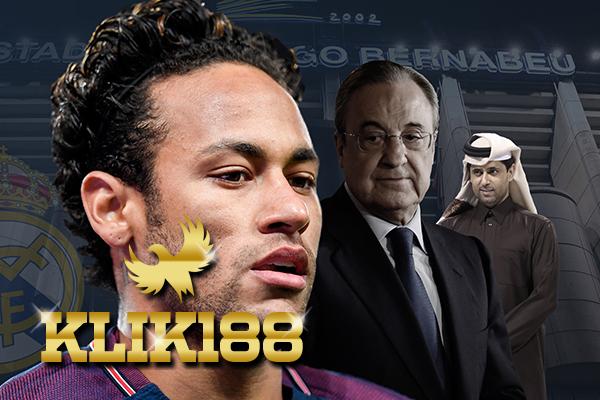 Ronaldo Imbau Real Madrid Untuk Segera Rekrut Neymar