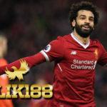 Real Madrid Dapat Sinyal Positif Dari Mohamed Salah