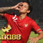 Bali United Masih Belum Bisa Turunkan Irfan Bachdim