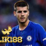 Alvaro Morata Ancam Pergi Jika Chelsea Pecat Antonio Conte