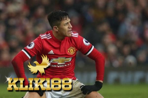 Man United Untung Besar dari Penjualan Jersey Alexis Sanchez