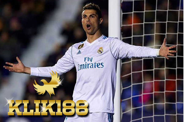 Laporan Pertandingan Sepakbola La Liga Real Madrid VS Real Sociedad