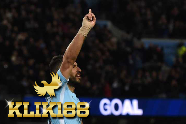 Laporan Pertandingan Sepakbola Manchester City VS Leicester City