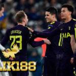 Kami Masa Bodoh Dengan Reputasi Juventus Ungkap Eriksen