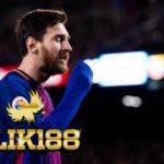 Lionel Messi Merasa Telah Dikhianati Oleh Paulo Dybala