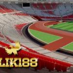 Stadion GBK Rusak Panitia Piala Presiden Tanggungjawab