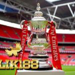 Hasil Undian Piala FA Man United Mudah Chelsea Susah