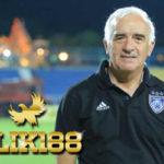 Mario Gomez Puji Semangat Suporter Persib Bandung