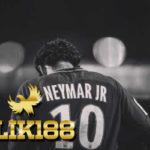 Neymar Tolak Main Lawan Real Madrid di Leg Kedua