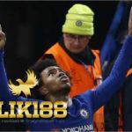 Laporan Pertandingan Sepakbola Chelsea VS Barcelona