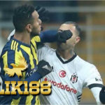 Mantan Madrid dan Barcelona Terlibat Perkelahian di Piala Turki