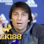 Antonio Conte Pesimis Chelsea Bisa Kalahkan Manchester City
