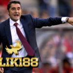 Barcelona Lawan Atletico Madrid Bukan Penentuan Gelar Jelas Valverde