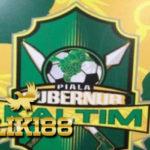 Persebaya Jumpa Arema FC di Semifinal Piala Gubernur Kaltim