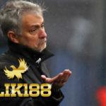 United Banyak Lakukan Kesalahan Saat Kalahkan Crystal Palace