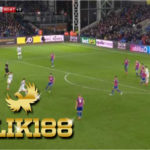 Laporan Pertandingan Sepakbola Manchester United VS Crystal Palace