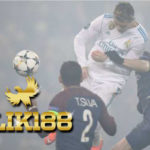 Laporan Pertandingan Sepakbola Liga Champions PSG VS Real Madrid