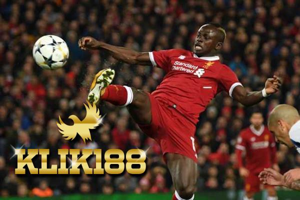 Laporan Pertandingan Sepakbola Liga Champions Liverpool VS Porto