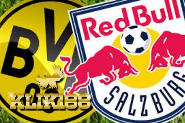 Prediksi Pertandingan Sepakbola Borussia Dortmund VS Salzburg