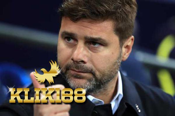 Pochettino Bangga Karena Tottenham Disingkirkan Juventus