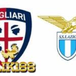Prediksi Pertandingan Sepakbola Liga Italia Cagliari vs Lazio