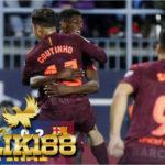 Coutinho Kembali Membuktikan Kemampuannya Dalam Laga VS Malaga