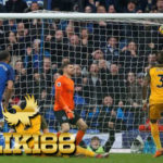 Laporan Pertandingan Sepakbola Liga Inggris Everton VS Brighton