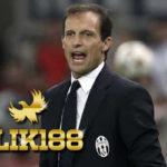 Manajer Juventus Favoritkan Real Madrid Juara Liga Champions