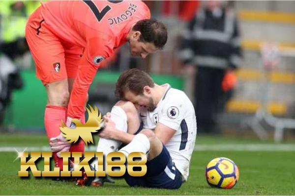 Laporan Pertandingan Sepakbola Bournemouth VS Tottenham Hotspur