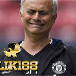 Manchester United Tersingkir Mourinho Salahkan Sang Nasib