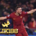 Laporan Pertandingan Sepakbola AS Roma VS Shakhtar Donetsk