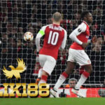 Arsenal Takut Ketemu Tim Ini di Perempat Final Liga Europa